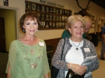 Judi Slone Cole, Germaine Lemaster Reliford
