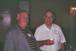 Don Cordle and Bill Berry
