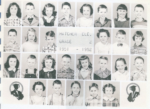 Hatcher Grade School          2